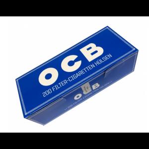 OCB Filterhülsen 200er Packung