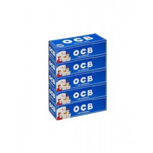 OCB Filterhülsen, 5 x 200