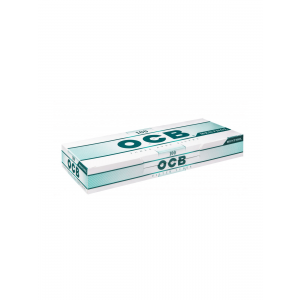 OCB Menthol Filterhülsen 100er Packung