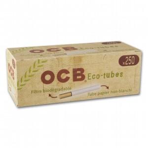 OCB Organic Hülsen, 250 Stück