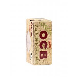 OCB Organic Slim Rolls 4 m Endlospaper einzeln