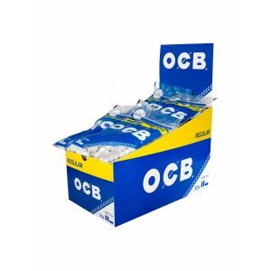 OCB Regular Filter 7,5 mm, 100er Beutel