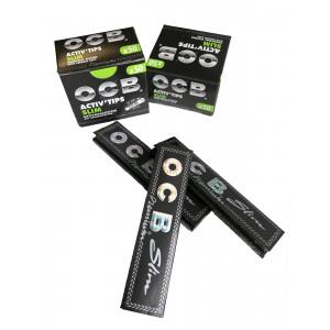 OCB Activ´Tips Slim 7mm Geschenk-Set 1