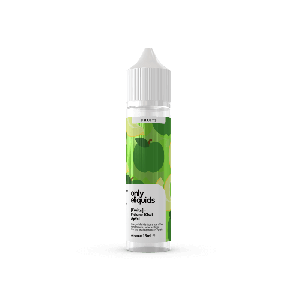 Only Fruits - Melone Apfel Kiwi Aroma 15 ml