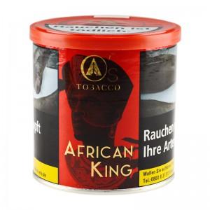 """O's Tobacco Shisha Tabak """"African King"""" 200 g Dose"""