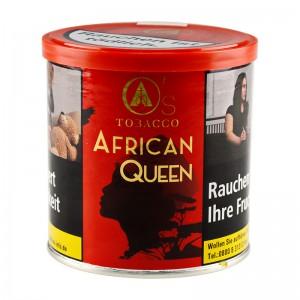 """O's Tobacco Shisha Tabak """"African Queen"""" 200 g Dose"""