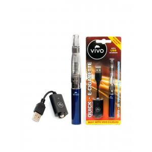 VIVO E-Zigarette Quick blau