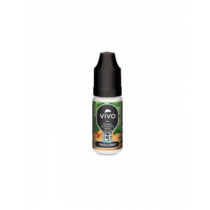 VIVO E-Liquid Ice Tobacco Mint 10 ml (6 mg Nikotin)