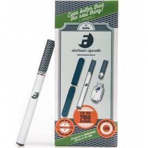 FRED E-Zigarette Starter Kit mit Hülle, wiederaufladbar