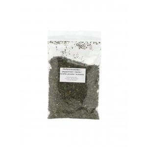 Pfefferminzblätter Bio getrocknet für Vaporizer 15 g