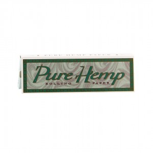 Pure Hemp Regular Papers, Heftchen einzeln