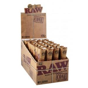 RAW Classic Cones 1 1/4, 32er Box
