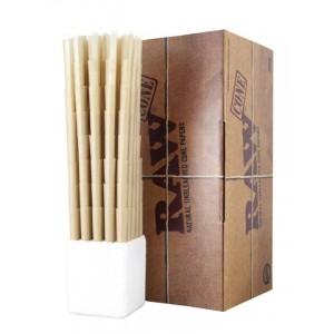 RAW Classic Cones vorgerollt 109 mm, 800er Box