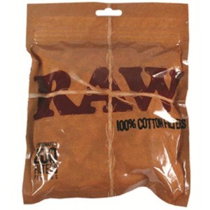 RAW Regular Filter, 200er Pack