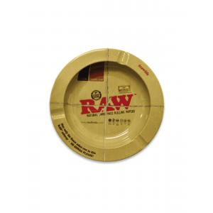 RAW Aschenbecher Metall