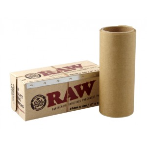 RAW Backpapier 100 mm x 4 m
