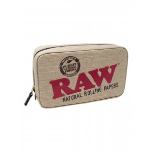 RAW Smokers Pouch Tabaktasche L