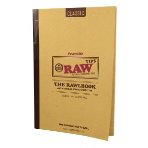 THE RAWLBOOK, 480 Tips