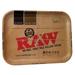 RAW Metal Rolling Tray Drehunterlage - XXL