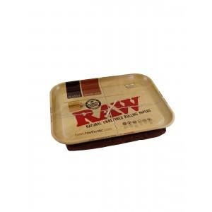 RAW XXL BEAN BAG METAL ROLLING TRAY  Drehunterlage