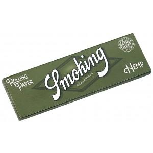 Smoking Regular Hemp Papers, Heftchen einzeln