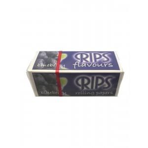 RIPS flavours Rolls Blueberry, einzeln