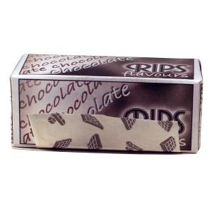 RIPS flavours Rolls Chocolate, einzeln