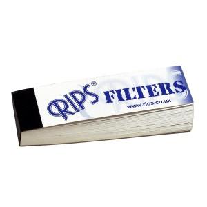 RIPS Filter-Tips, Heftchen einzeln