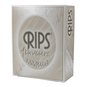 RIPS flavours Rolls Coconut, einzeln