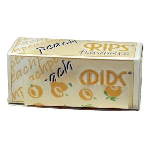 RIPS flavours Rolls Peach, einzeln