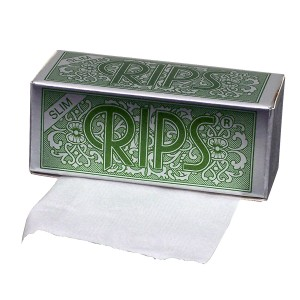 RIPS Rolls Slim Grün, einzeln