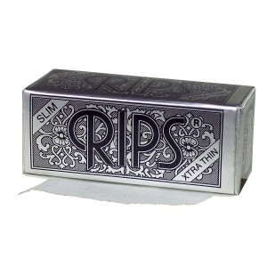 RIPS Rolls Slim Xtra Thin, einzeln