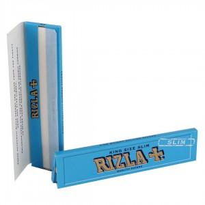 Rizla blau King Size Slim, Heftchen einzeln