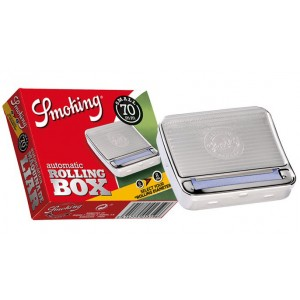 SMOKING automatische Rollbox 78 mm