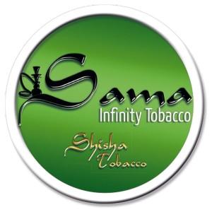 Sama Infinity Shishatabak Mint 150 g Dose