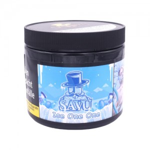 Savu Shishatabak Ice One One 200 g