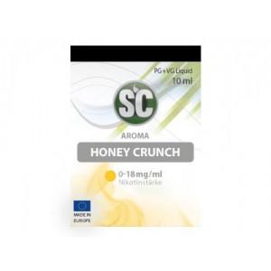 SC Liquids Honey Crunch