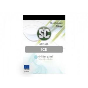 SC Liquids Ice