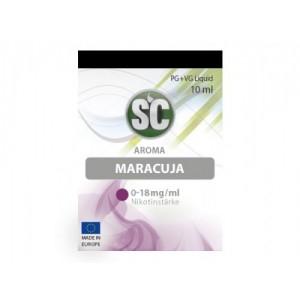 SC Liquids Maracuja