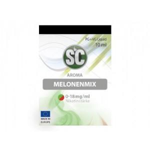SC Liquids Melonenmix