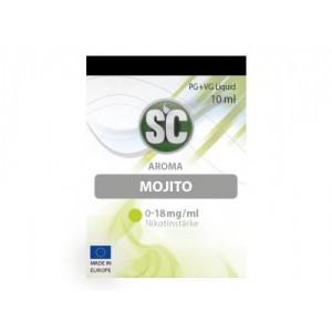 SC Liquids Mojito
