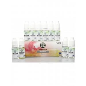 SC Liquid Probierbox Frucht