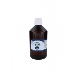 SC Base 500 ml - 0 mg 100 PG