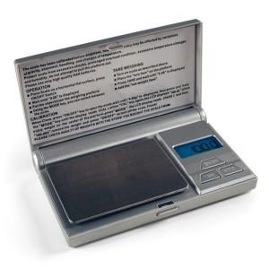 Digitale Taschenwaage LCS100 100 g x 0,01 g (ProScale)