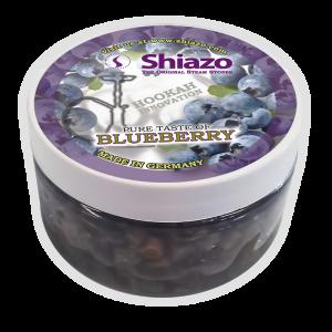 Shiazo Dampfsteine Blueberry, 100 g