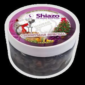 Shiazo Dampfsteine Christmas Special, 100 g