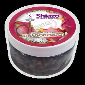 Shiazo Dampfsteine Dragonfruit, 100 g