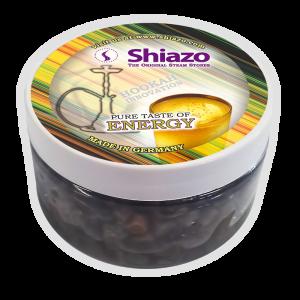 Shiazo Dampfsteine Energy, 100 g