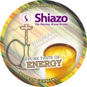 Shiazo Dampfsteine Energy, 250 g