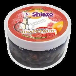 Shiazo Dampfsteine Grapefruit, 100 g